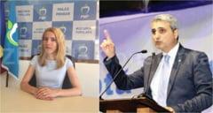 Alexandra Silistra, fostul consilier parlamentar al deputatului Turcescu, a fost concediata si a dat in judecata Camera Deputatilor