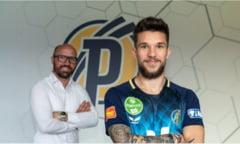 Alexandru Baluta a semnat un contract cu echipa ungara Akademia Puskas