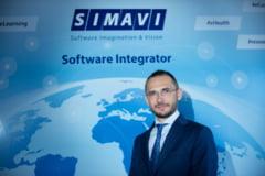 Alexandru Cosbuc-Ionescu, SIMAVI: Viitorul va apartine, cel putin in invatamantul tehnic si profesional, realitatii virtuale sau augmentate