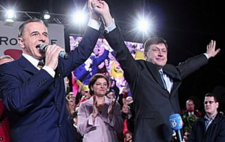 Alexandru Mazare, senator PSD: Geoana, prim-ministru? O prostie!