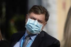 Alexandru Rafila: Este necesară o lună de solidaritate pentru oprirea pandemiei, pentru oprirea deceselor în România