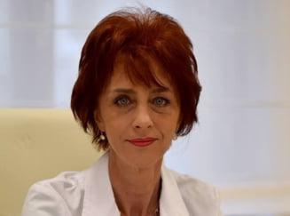 """Alexandru Rafila, despre tratamentul """"revolutionar"""" al doctoritei Flavia Grosan: """"Eu as vrea sa fiu tratat de un medic din Romania, conform protocolului"""""""