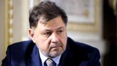 Alexandru Rafila, intre PSD si OMS. Cand i se termina mandatul la Organizatia Mondiala a Sanatatii