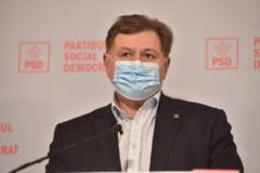 """Alexandru Rafila anunță că PSD nu votează guvernul USR: """"Nu putem să depășim această criză cu oameni care au decredibilizat în mod repetat sistemul medical"""""""