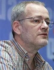 Alexandru Sassu, avizat pentru sefia TVR