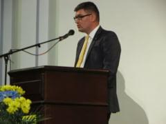 Alexandru Vasile este noul presedinte al TNL Calarasi
