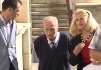 Alexandru Visinescu, urmarit penal - Tortionarul este acuzat de genocid