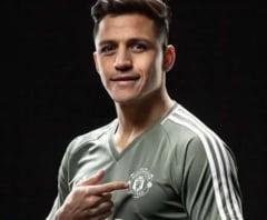 Alexis Sanchez, gata sa plece de la Manchester United: Iata unde poate ajunge