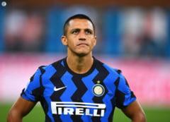 Alexis Sanchez, transferat definitiv de Inter Milano