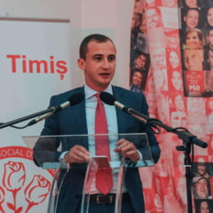 """Alfred Simonis: """"Domnul Radulescu mi-a marturisit mie ca a fost contactat de catre cei de la PNL sa lipseasca de la motiunea de cenzura"""""""