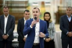 Alfred Simonis: Nu putem fi reprezentati de un parlamentar de Timis care spune ca are prioritate zero autostrada Targu Mures - Iasi