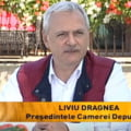 Alianta 2020 USR PLUS cere sanctionarea TVR 1 pentru aparitia lui Dragnea la Viata Satului