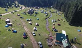 Alianta Apusenilor intre Bihor, Alba si Cluj pentru modernizarea unor drumuri turistice de vis VIDEO