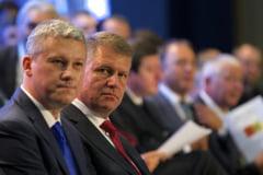 Alianta Crestin-Liberala amana lansarea candidatului unic la prezidentiale (Video)
