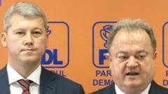 Alianta PDL-PNL: Blaga dezvaluie cum va fi desemnat candidatul la prezidentiale (Video)