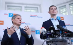 Alianta USR-PLUS: PSD face plangeri penale pentru ca nu vrea ca oamenii sa iasa la vot la alegerile locale