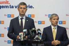 Alianta USR-PLUS ii cere lui Iohannis sa initieze un acord politic pentru organizarea de anticipate imediat dupa prezidentiale