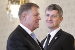 Alianta USR PLUS isi indeamna simpatizantii sa il voteze pe Iohannis in turul 2 la alegerile prezidentiale