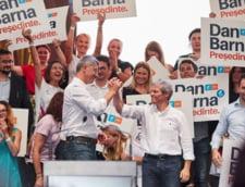 Alianta USR-PLUS si-a stabilit strategia la motiunea de cenzura si pasii pentru alegerile locale