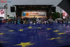 Alianta USR-PLUS va avea candidat la prezidentiale. Iohannis va avea probleme din cauza asta, crede Tariceanu