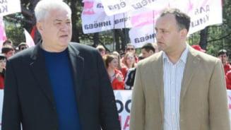 Alianta fostilor presedinti ai Republicii Moldova. Cum incearca Igor Dodon sa evite o catastrofa electorala VIDEO