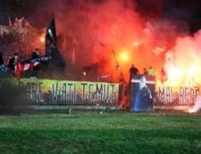 Alianta istorica in fotbalul romanesc
