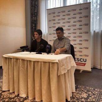 """Aliat important pentru Ionut Lupescu inaintea alegerilor FRF: """"Kaiserul"""" l-a convins pe Chivu!"""