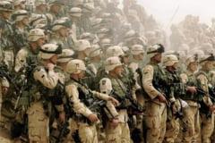 Aliatii SUA trimit 1.500 de militari sa ajute in lupta cu Statul Islamic