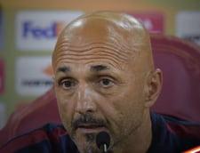 Alibec, comparat cu un atacant de legenda - ce spun Mutu si antrenorul lui AS Roma