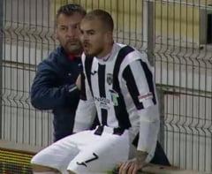"Alibec il ""faulteaza"" pe MM Stoica: Cum comenteaza demiterea lui Narcis Raducan de la FCSB"