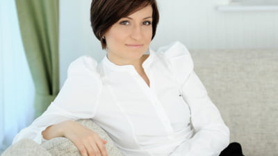 Alice Tirsea, UCMS: Nu fac distinctia intre personal si profesional