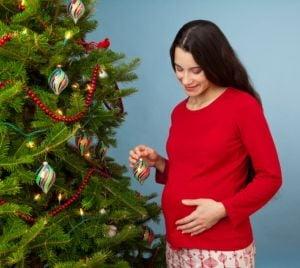 Alimentatia pentru gravide, de Sarbatori