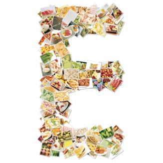 """Alimentatia sanatoasa - E-urile: """"bune"""" sau """"rele""""? - Dezbatere Ziare.com"""