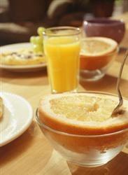 Alimente bogate in calciu, recomandate in cura de slabire