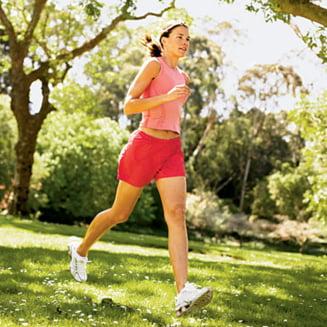 Alimente bune pentru exercitii cardio