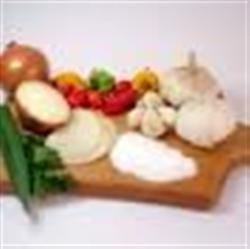 Alimente care contin antibiotice naturale