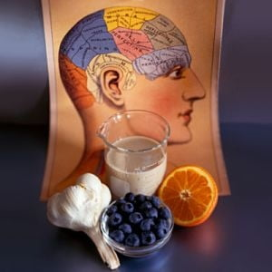 Alimente care garantat imbunatatesc memoria
