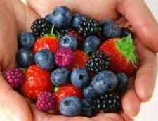 Alimente care incetinesc procesul de imbatranire