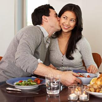 Alimente care incing cheful de amor