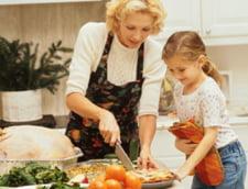 Alimente care sa-ti mentina energia si buna dispozitie de sarbatori
