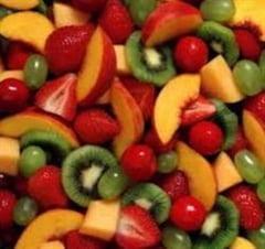 Alimente care sunt surse naturale de potasiu