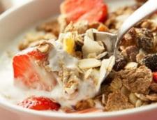 Alimente care te ajuta sa arzi mai multe calorii