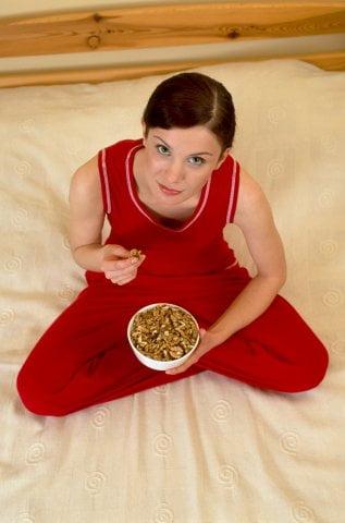 Alimente care te ajuta sa topesti grasimea abdominala