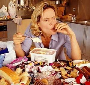 Alimente care te ajuta sa treci peste episoadele stresante