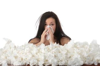 Alimente care te feresc de raceala si gripa
