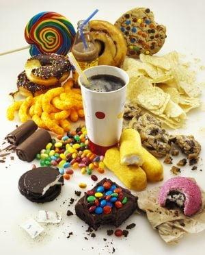 Alimente care te imbatranesc
