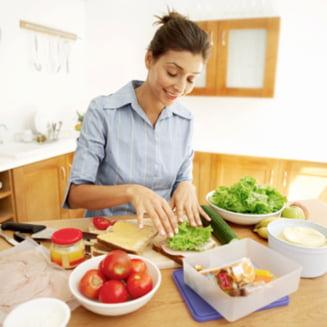 Alimente care tin colesterolul sub control