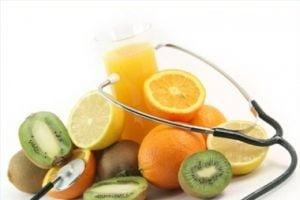 Alimente cu proprietati curative dovedite