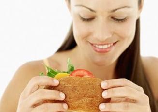 Alimente cu superputeri, bune pentru fiecare particica din tine