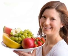 Alimente delicioase care previn ridurile